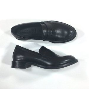 ECCO Sartorelle 25 Tailored Loafers US Size 6